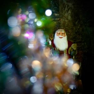 der Weihnachtsmann aus Bremen