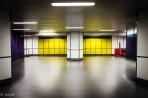 U-Bahnhof Jungfernstieg