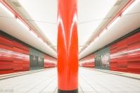 U-Bahnhof Wartenau