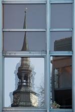 Cosmae im Fenster