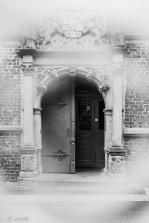 Eingang Stader Rathaus
