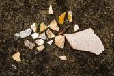 Ein Spiel mit Steinchen