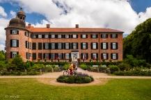 Schloss in Eutin